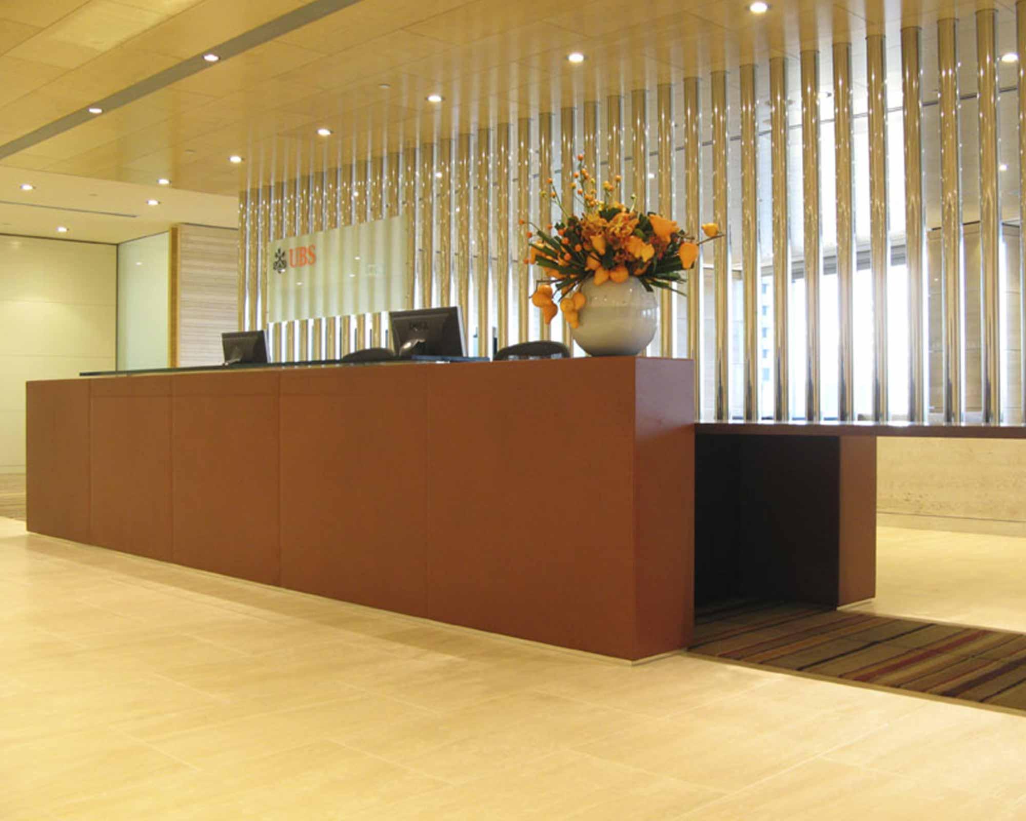 UBS Bank Chifley Plaza