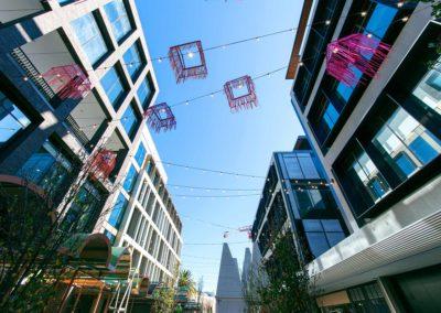 Kings Square Cultural Precinct Redevelopment