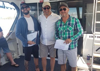Cubic WA Christmas Boat Cruise 2019