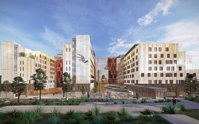 CPB Contractors partners with Cubic on Campbelltown Hospital in 2020